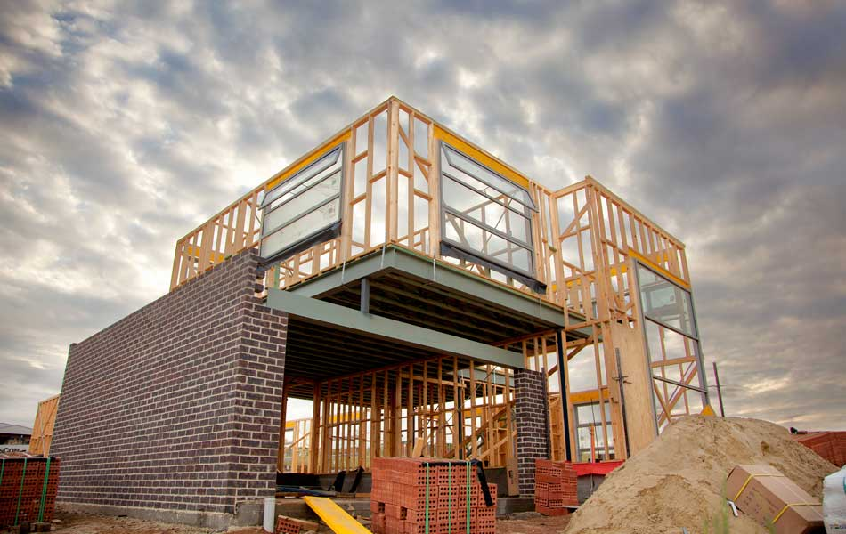 New Construction Phase Home Inspection