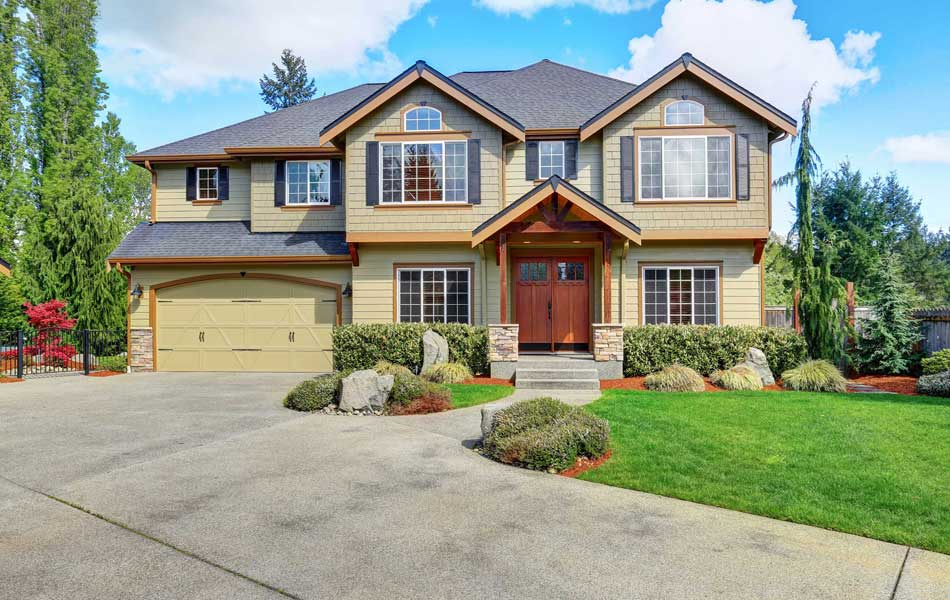 New Construction Home Inspection
