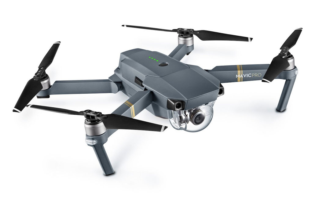 FAA Drone Certified Home Inspector