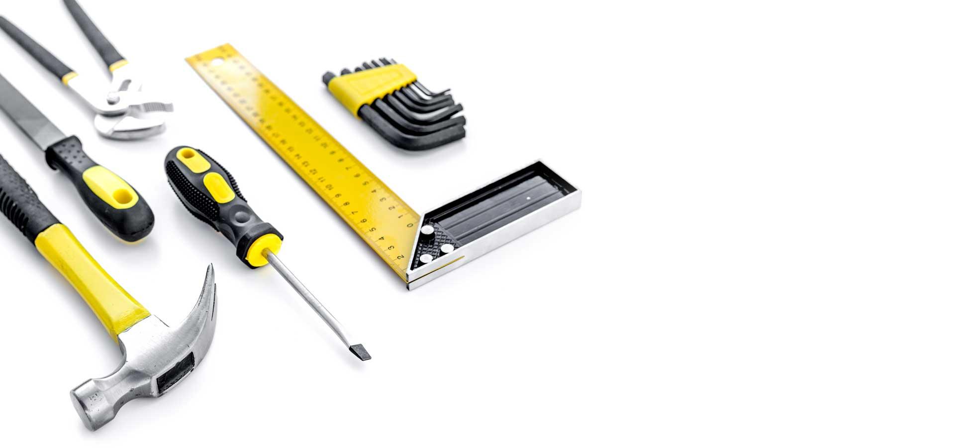 Builder's tools